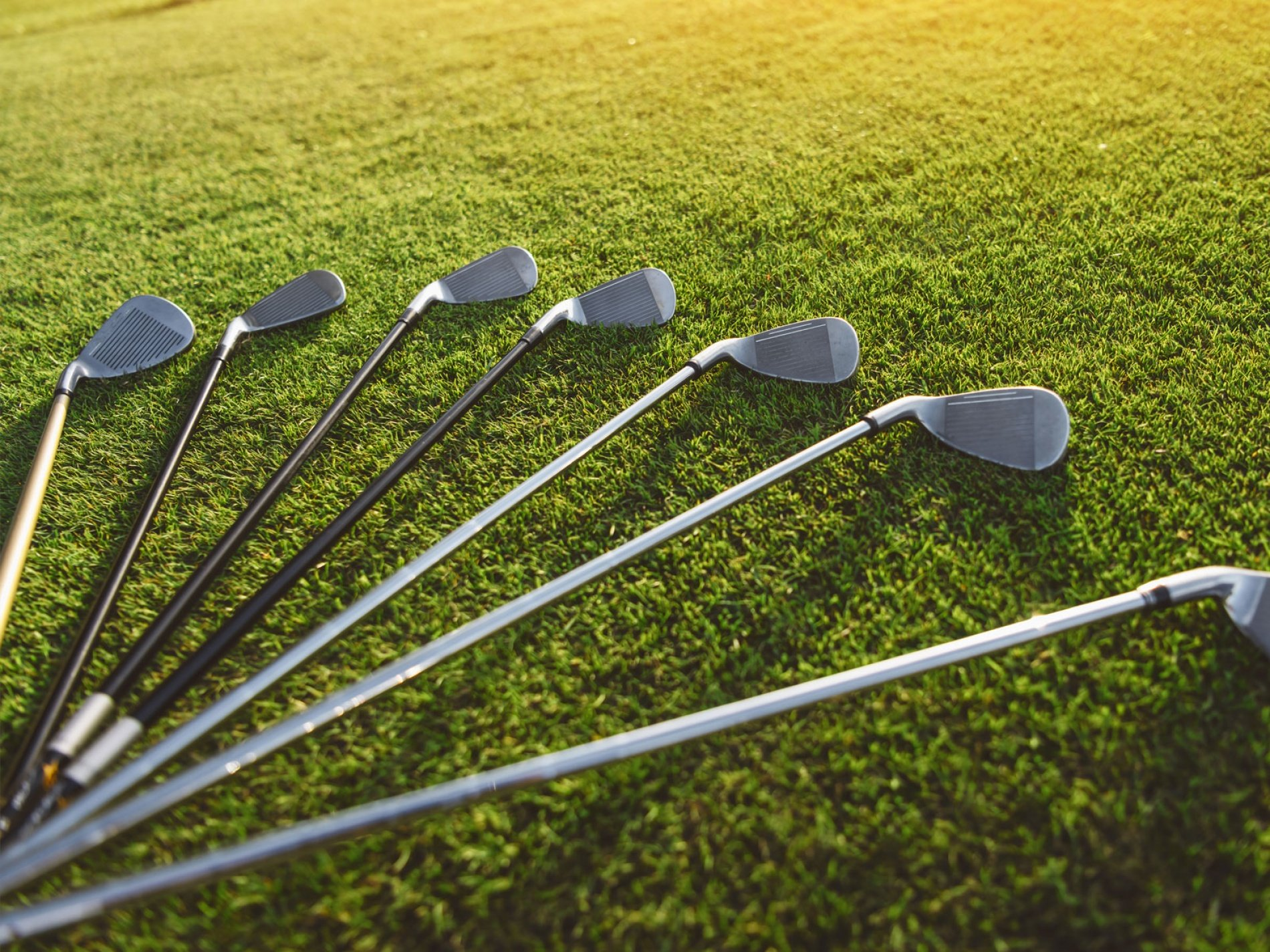 Golftrainer